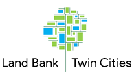 Logo: Land Bank – Twin Cities, MN